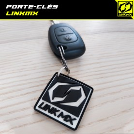 Porte-clés LinkMX officiel