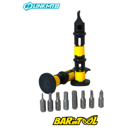 Barintool Multi-outils Intégré guidon