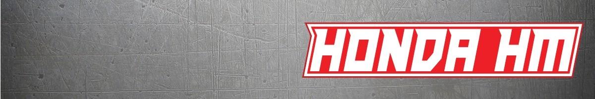 kit deco mecaboite Honda HM 100% perso